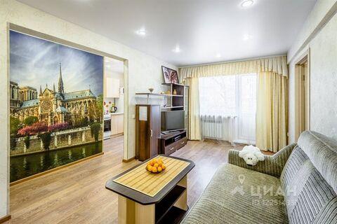 Аренда квартиры посуточно, Иркутск, Ул. Байкальская - Фото 1