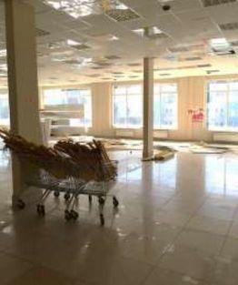 Продажа торгового помещения, Курск, Ул. Гагарина - Фото 2