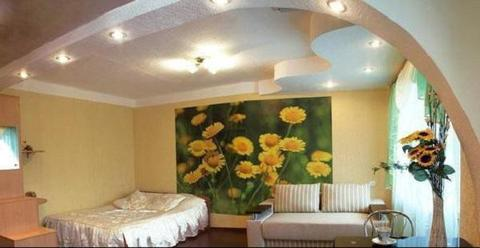 Однокомнатная квартира посуточно - Фото 1