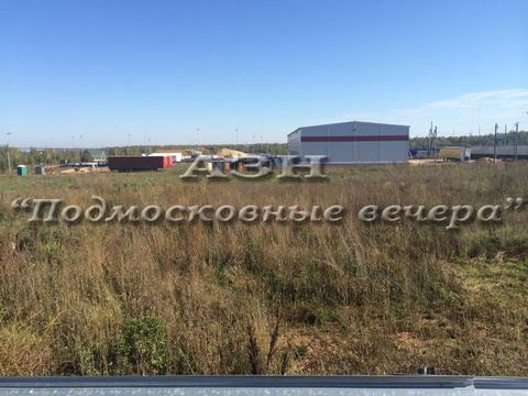 Симферопольское ш. 42 км от МКАД, Новоселки, Участок 100 сот. - Фото 3