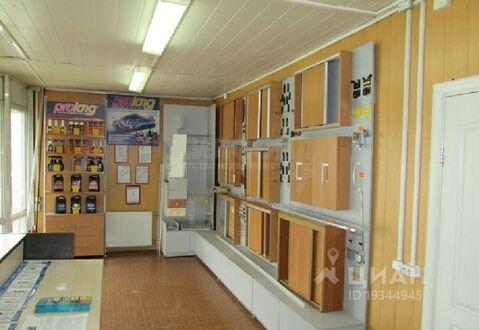 Продажа торгового помещения, Новосибирск, м. Площадь . - Фото 2