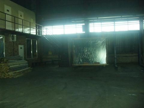 Производственно-складское помещение 2461,8 кв. ул. Артельная - Фото 5