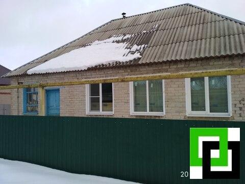 Часть дома, Новоусамнский р-н, п. Воля - Фото 1