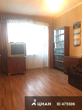 Продаю3комнатнуюквартиру, Тула, улица Болдина, 6, Купить квартиру в Туле по недорогой цене, ID объекта - 321343205 - Фото 1