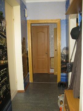 Двухкомнатная квартира в п.Непецино, Коломенского района - Фото 5
