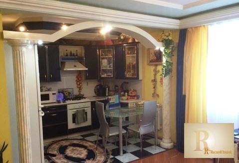 Трехкомнатная квартира в гор. Ермолино с качественным ремонтом - Фото 1