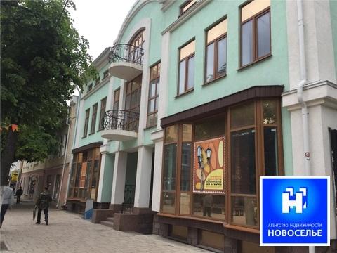 Здание на ул. Почтовая - Фото 4