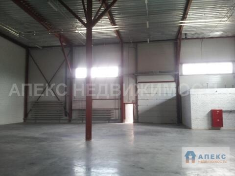 Продажа помещения пл. 7000 м2 под склад, производство, , офис и склад, . - Фото 4