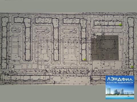 2 комнатная квартира в новостройке, Романтиков, 48а - Фото 3