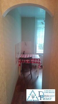 1-комнатная квартира в г. Дзержинский в 5 мин.ходьбы к центру города - Фото 3