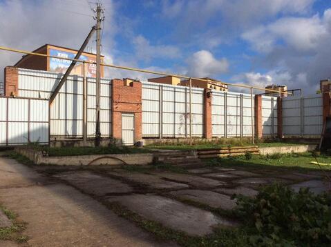 Продам земельный участок с домом в городе Обнинске - Фото 2