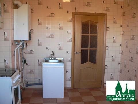 1-но комнатная квартира - Фото 5