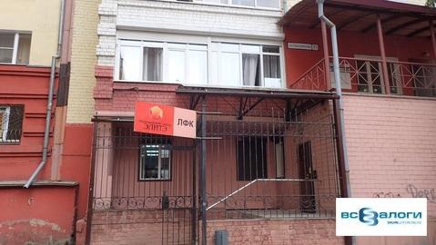 Продажа офиса, Иркутск, Ул. Партизанская - Фото 2