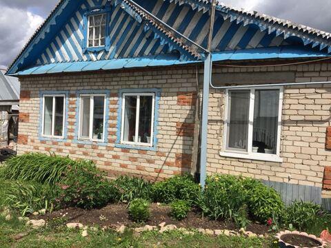 Продаю дом с участком 31с, дер. Альдермыш - Фото 1