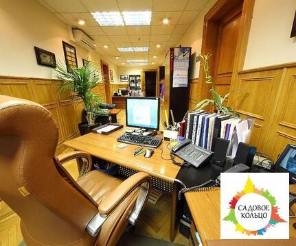 Предлагается бизнес-центр общей площадью 16 000 кв.м, расположенный н - Фото 1