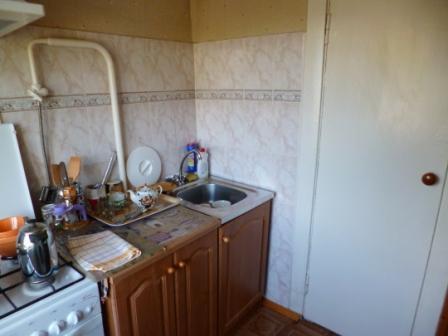 Однокомнатная квартира на Пятерке - Фото 3