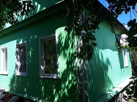 Дом, ул. 4-й Комсомольский Проезд, 74, Октябрьский р-н. Торг. Ипотека. - Фото 1