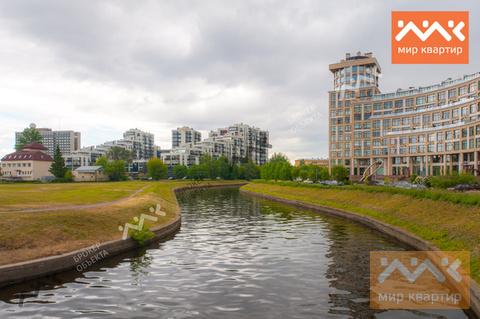 Видовая квартира для семьи в Петроградском районе - Фото 4