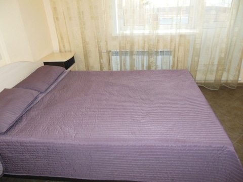1-комнатная квартира в районе метро Заельцовская, зоопарк, пл.Калинина - Фото 1