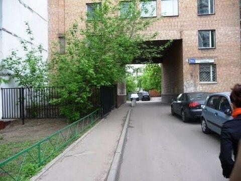 Продажа квартиры, м. Сокольники, Сокольническая пл. - Фото 2