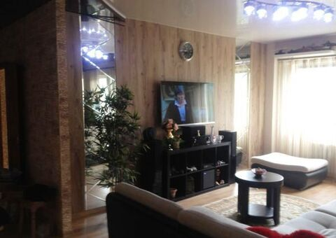 3 комн. квартира с ремонтом на ул.Одесской - Фото 3