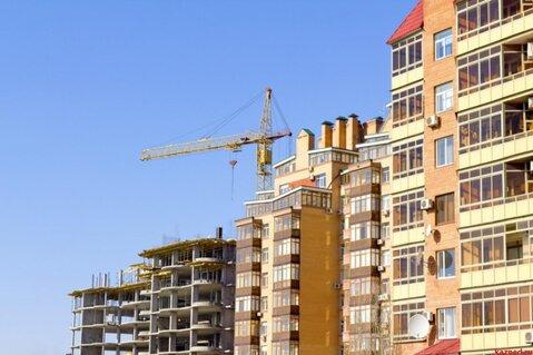 38 сот. в п.Молодежный под строительство 2-х 6-и этажных секций