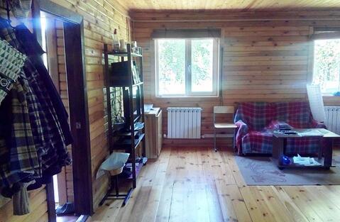Продается 2х этажный дом 130 кв.м. на участке 20 соток - Фото 5