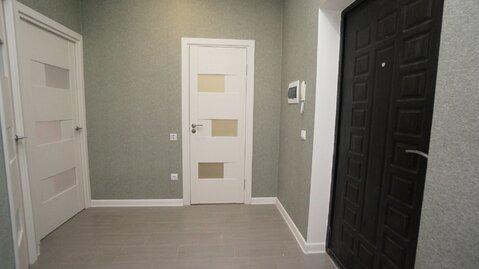 Купить квартиру с ремонтом, автономное отопление. - Фото 2