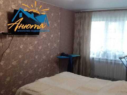 Продается двухкомнатная квартира в центре города Белоусово. - Фото 5