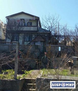 Объявление №58182711: Продажа дома. Севастополь