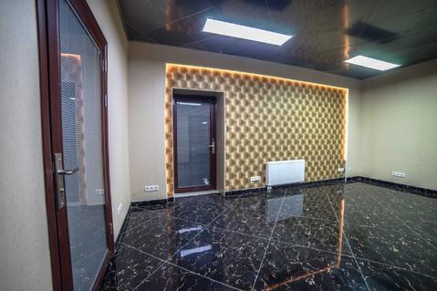БЦ Galaxy, офис 235, 30 м2 - Фото 2