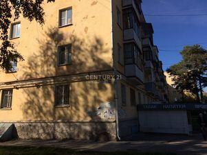 Продажа квартиры, Екатеринбург, м. Ботаническая, Ул. Симферопольская - Фото 1