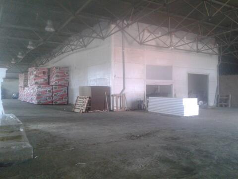 Аренда склада, Липецк, Ул. Ударников - Фото 3