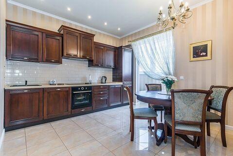 Продается квартира г Краснодар, ул им Архитектора Петина, д 10а - Фото 4