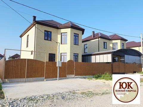 Продажа дома, Анапа, Анапский район - Фото 1
