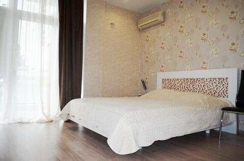 3-х комнатная в Гурзуфе - Фото 1