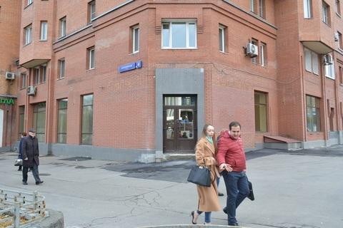 Сдам Офис. 5 мин. пешком от м. Новослободская. - Фото 1