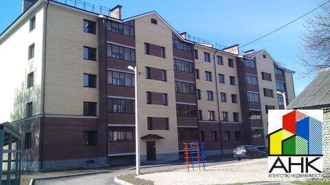 Квартира, пр-кт. Московский, д.41 к.2 - Фото 1