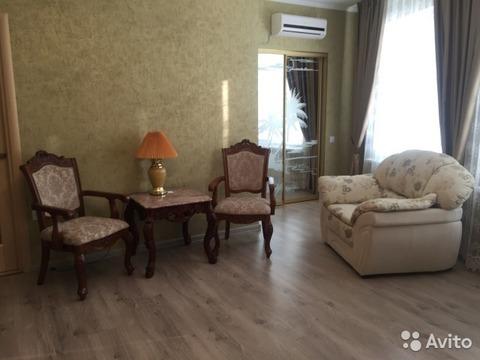 Продается 3 комн. квартира (106 м2) в г. Алушта - Фото 3
