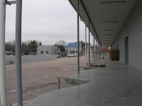 Продажа склада, Севастополь, Ул. Хрусталева - Фото 4