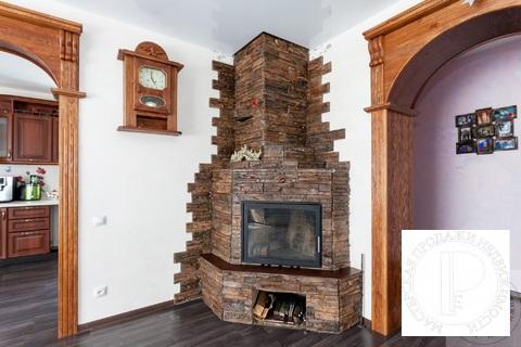 Переезжай в современный , новый 2х этажный дом в живописном месте. - Фото 4