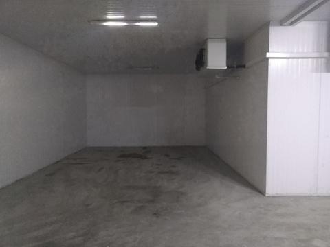 Склад-морозильник и утеплённый склад, под кондитерку и т.п. - Фото 4
