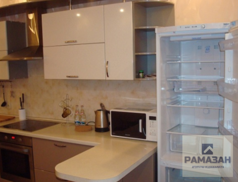 Двухкомнатная квартира на Адоратского 4 - Фото 4