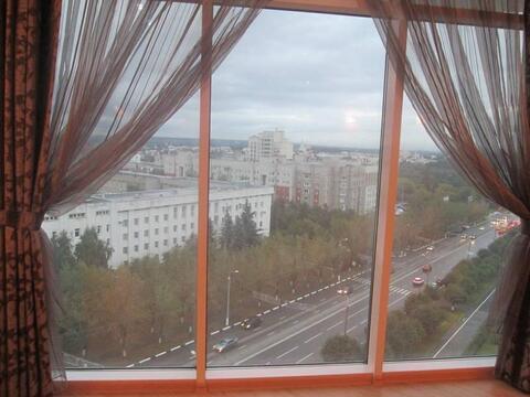 Владимир, Октябрьский пр-т, д.25, 5-комнатная квартира на продажу - Фото 3