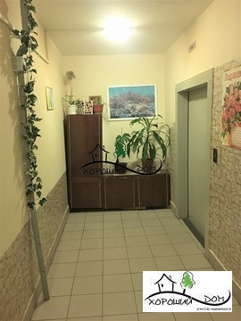 Продается квартира г Москва, г Зеленоград, Центральный пр-кт, к 241 - Фото 1