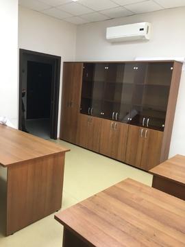 Офис в центре с ремонтом и мебелью (своя парковка) - Фото 5