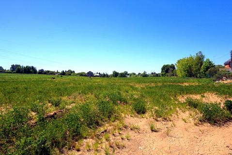 Отличный земельный участок - Фото 4