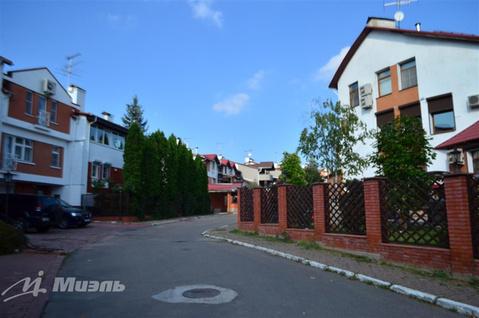 Продажа таунхауса в Москве. - Фото 1