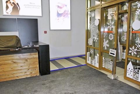 Помещение в БЦ под торговую точку 7,2 кв.м в центре города Зеленограда - Фото 5