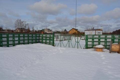 Продаётся участок площадью 8 соток Раменский район, с. Константиново - Фото 5
